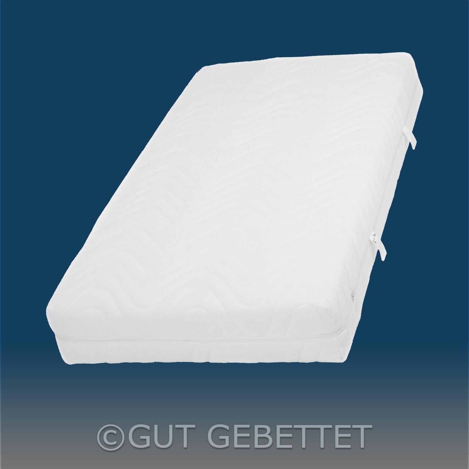 matratzenbezug bezug baumwolle f r matratze 180x200 ebay
